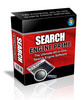 Thumbnail Search Engine Prime - Web Searching & Researching Tool