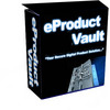 Thumbnail E Product Vault-Digital Product Download Security Software