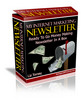 My Internet News Letter-Quality, Variety & Content = Profits