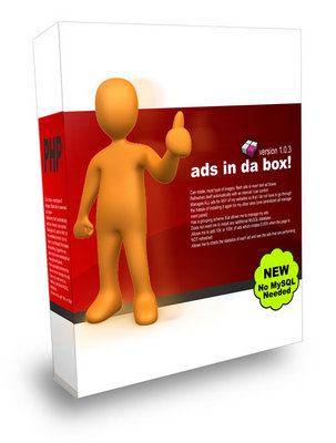 Product picture Ads In Da Box- Get Professional Ad Management Solutions Here