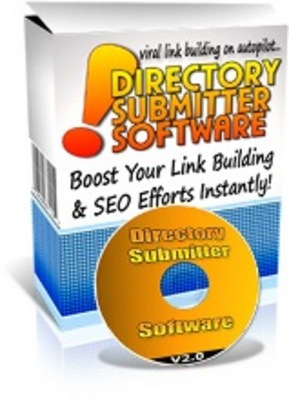 Product picture Directory Submitter-Submit Your Site To Over 200 Directories